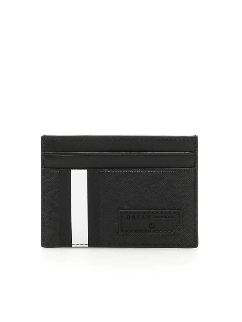 Bally Bhar Cardholder - BLACK (Black)