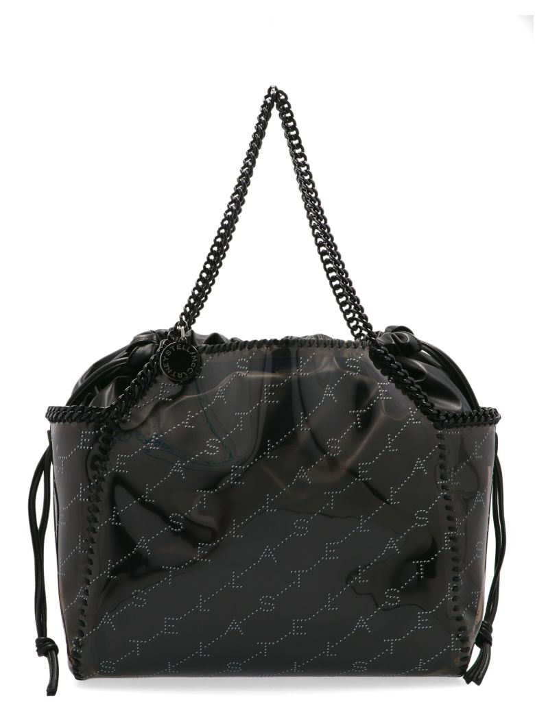 Stella McCartney 'falabella' Bag - Black