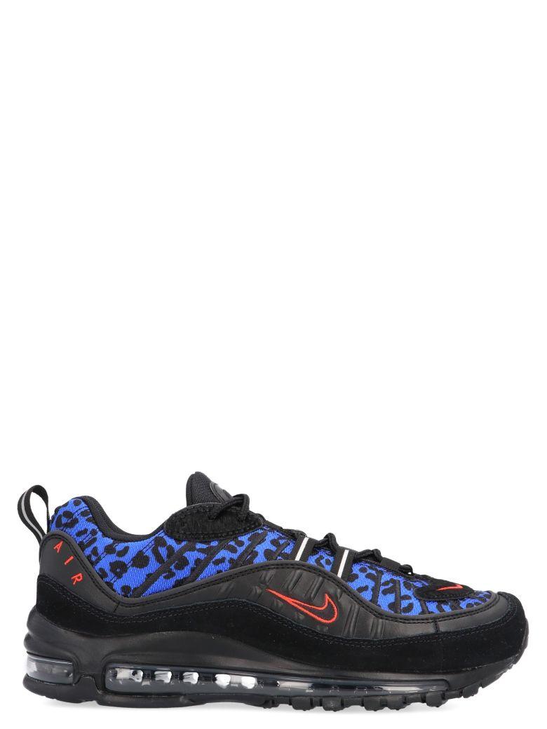 Nike 'w Air Max 98 Prom' Shoes - Black