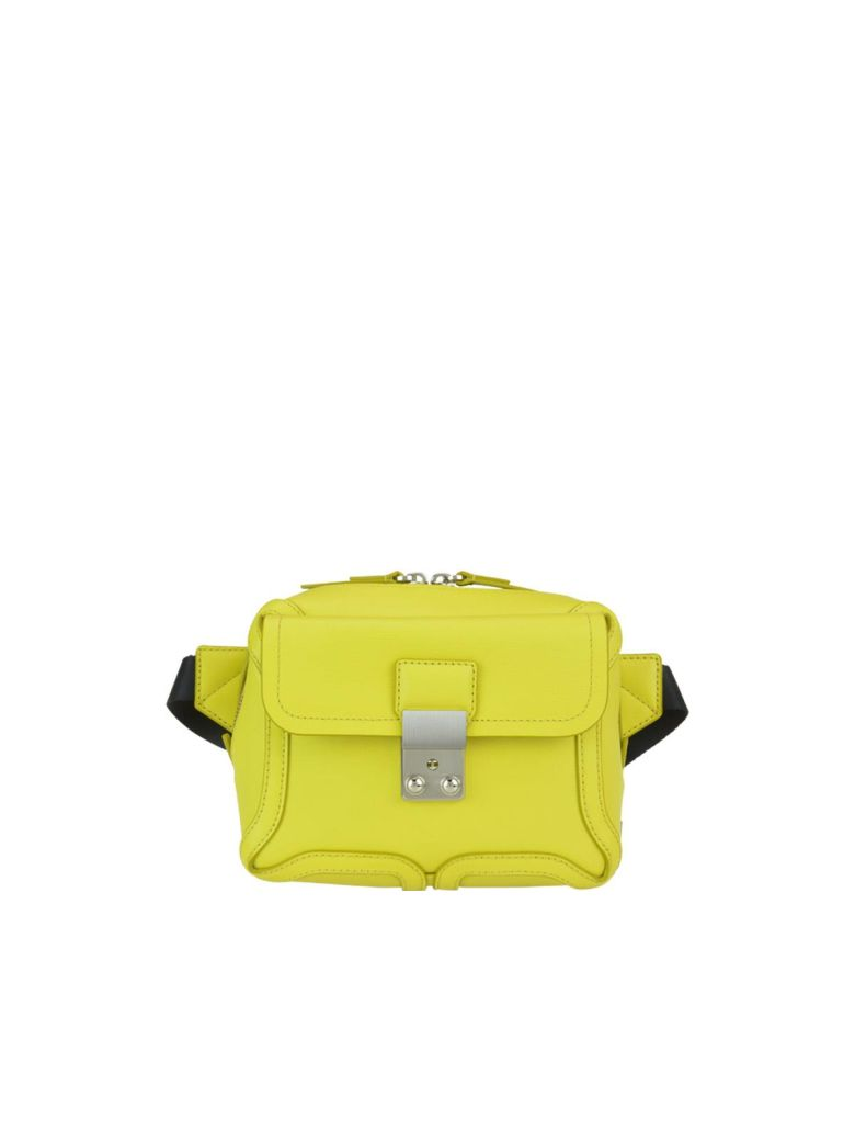 3.1 Phillip Lim Pashli Fanny Pack - Lemon