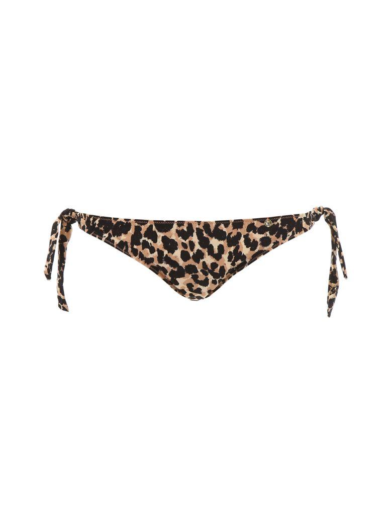 LOVE Stories Zoey Bikini Briefs - BROWN|Marrone