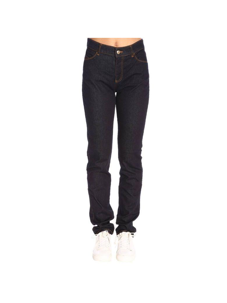 Emporio Armani Jeans Jeans Women Emporio Armani - blue