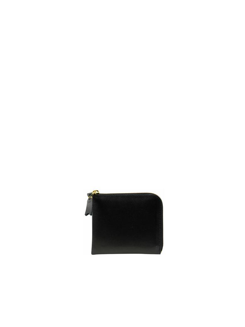 Comme des Garçons Wallet Classic Wallet - Black