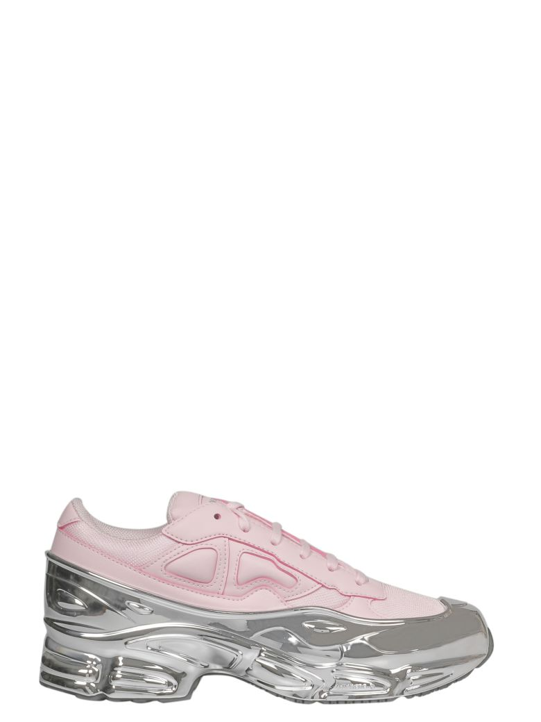 Adidas By Raf Simons Shoes - Clpink/silvmt