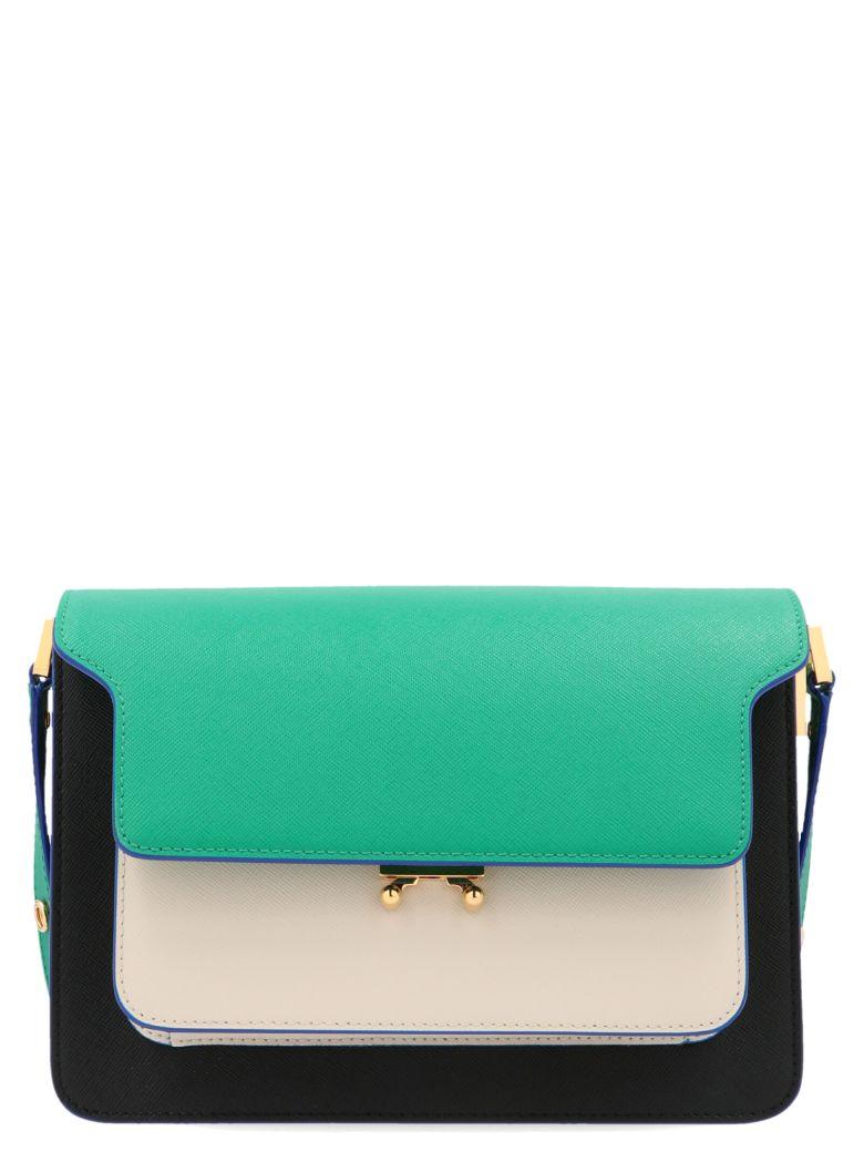 Marni 'trunk' Bag - Multicolor