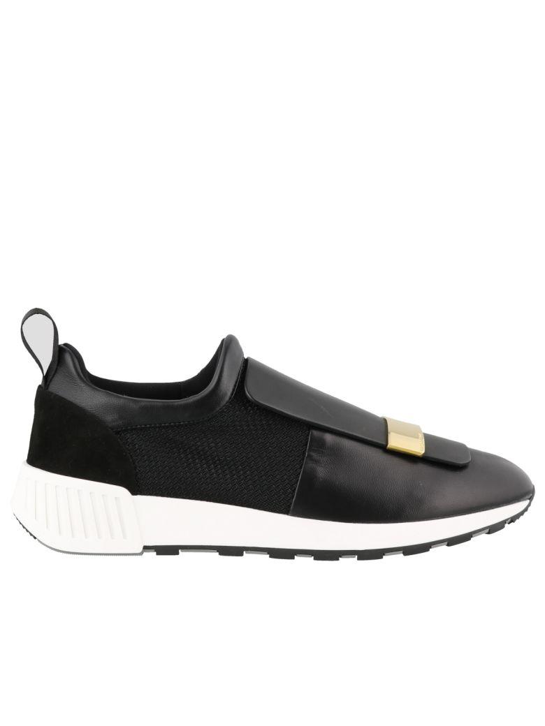 Sergio Rossi Sr1 Sneakers - Black