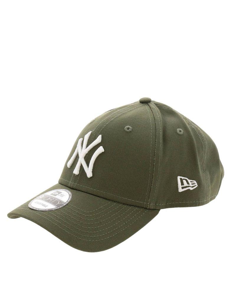 New Era Hat Hat Men New Era - military