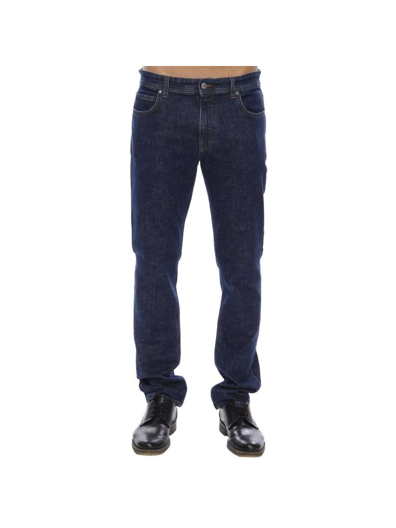 Roberto Cavalli Jeans Jeans Men Roberto Cavalli - denim