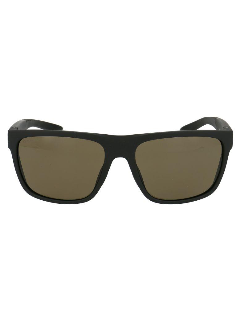 Smith Sunglasses - Matt Black