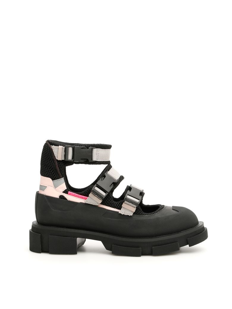 Both Gao Sandal Sneakers - Basic
