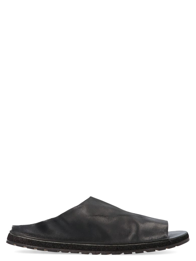 Marsell 'stracarro' Shoes - Black