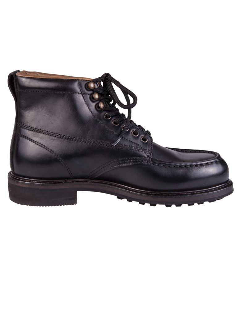 Tom Ford Boots - Black