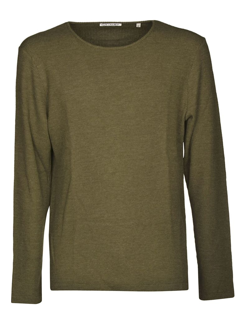 Our Legacy Long Sleeved T-shirt - Basic