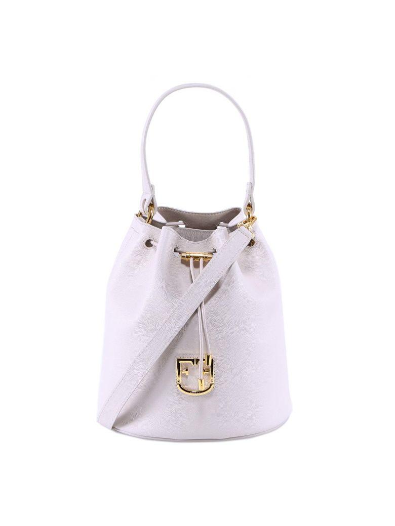 Furla Bucket Bag - Beige