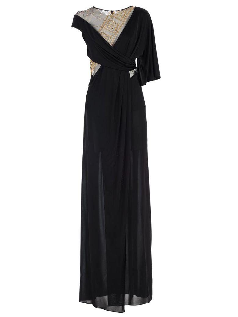 Versace Collection Evening Dress - Nero