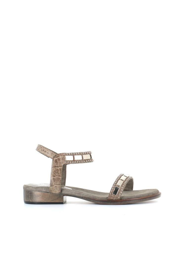 """Calleen Cordero Sandals """"ferrol"""" - Gray"""