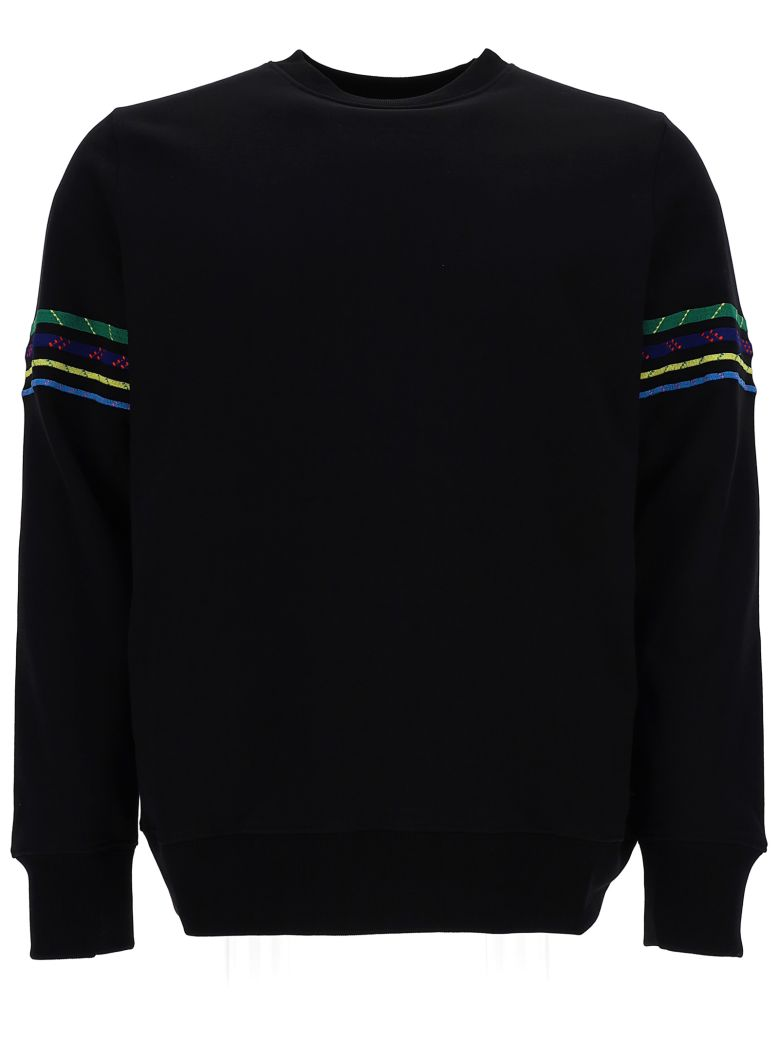 Paul Smith Sweatshirt - Black