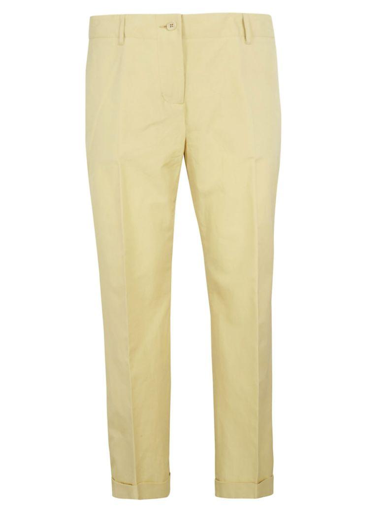 Aspesi Cropped Trousers - Basic