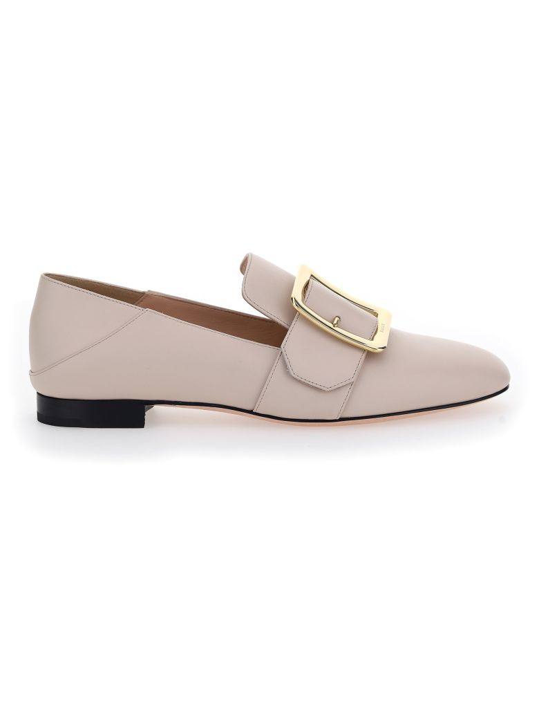 Bally Loafers - Pink