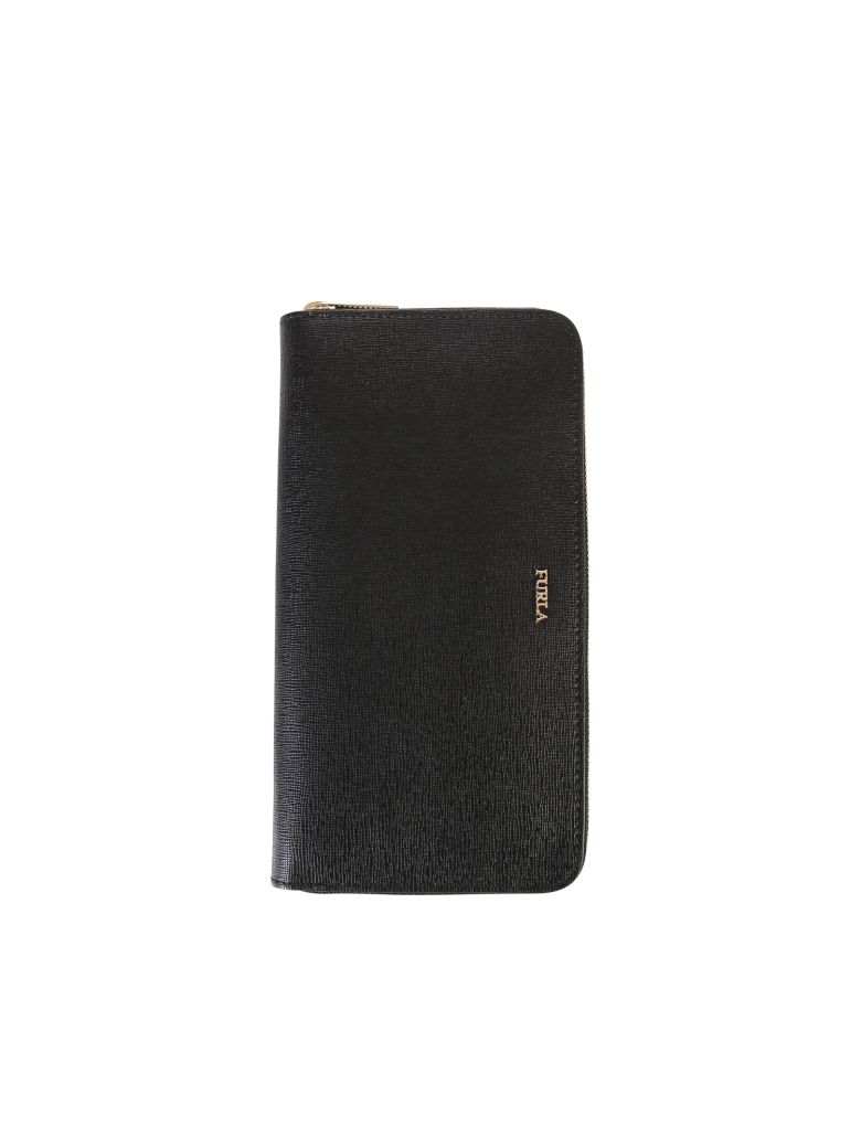 Furla Babylon Wallet - Black