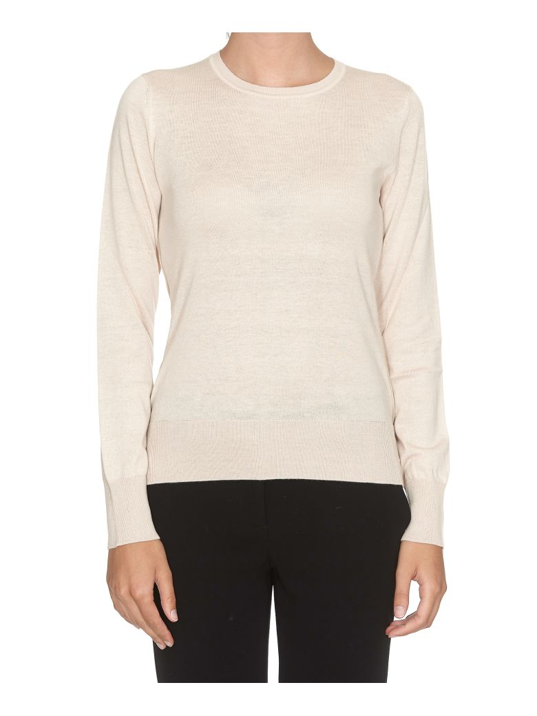 Max Mara Studio Tuono Sweater - Honey