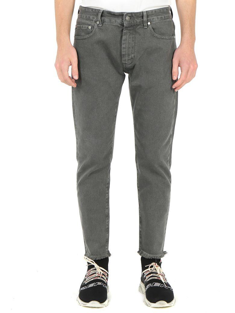 REPRESENT - Jeans - Smoke