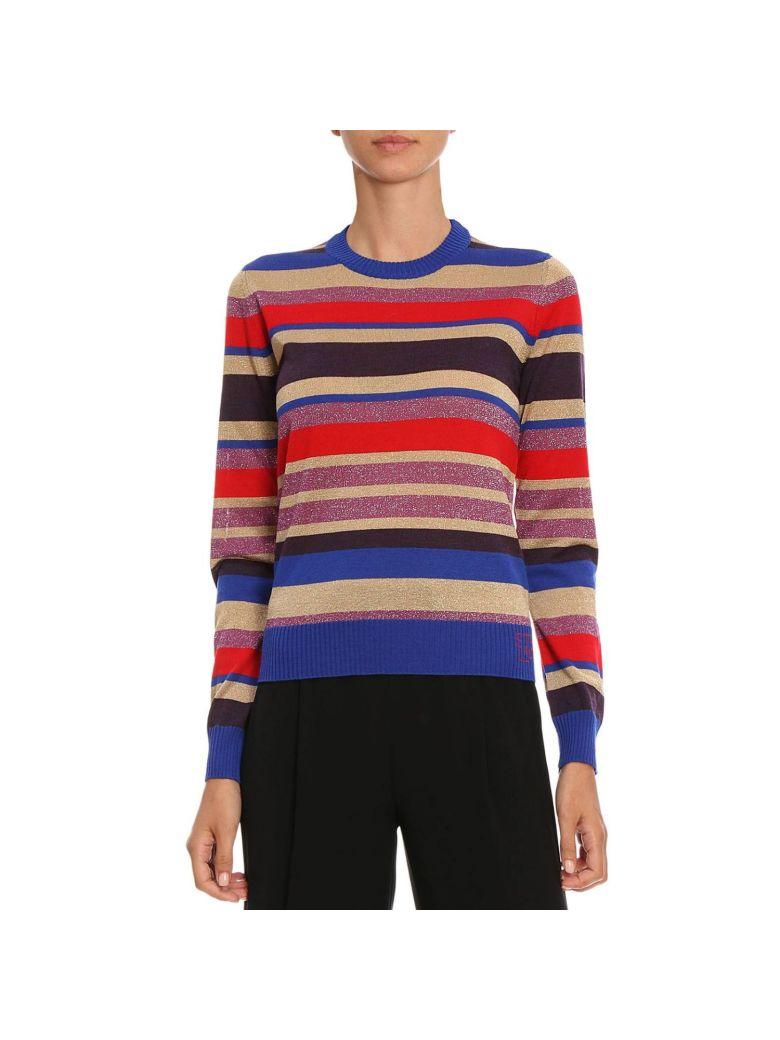 Stella Jean Sweater Sweater Women Stella Jean - gold