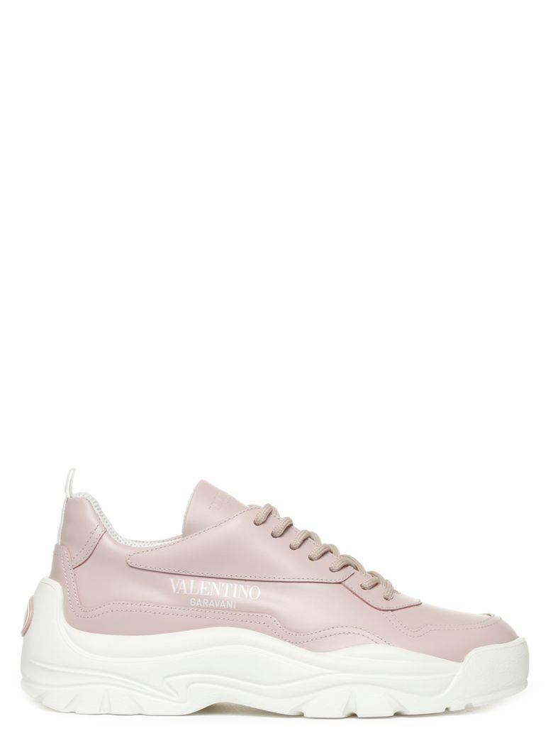 Valentino Garavani 'gumboy' Shoes - Pink