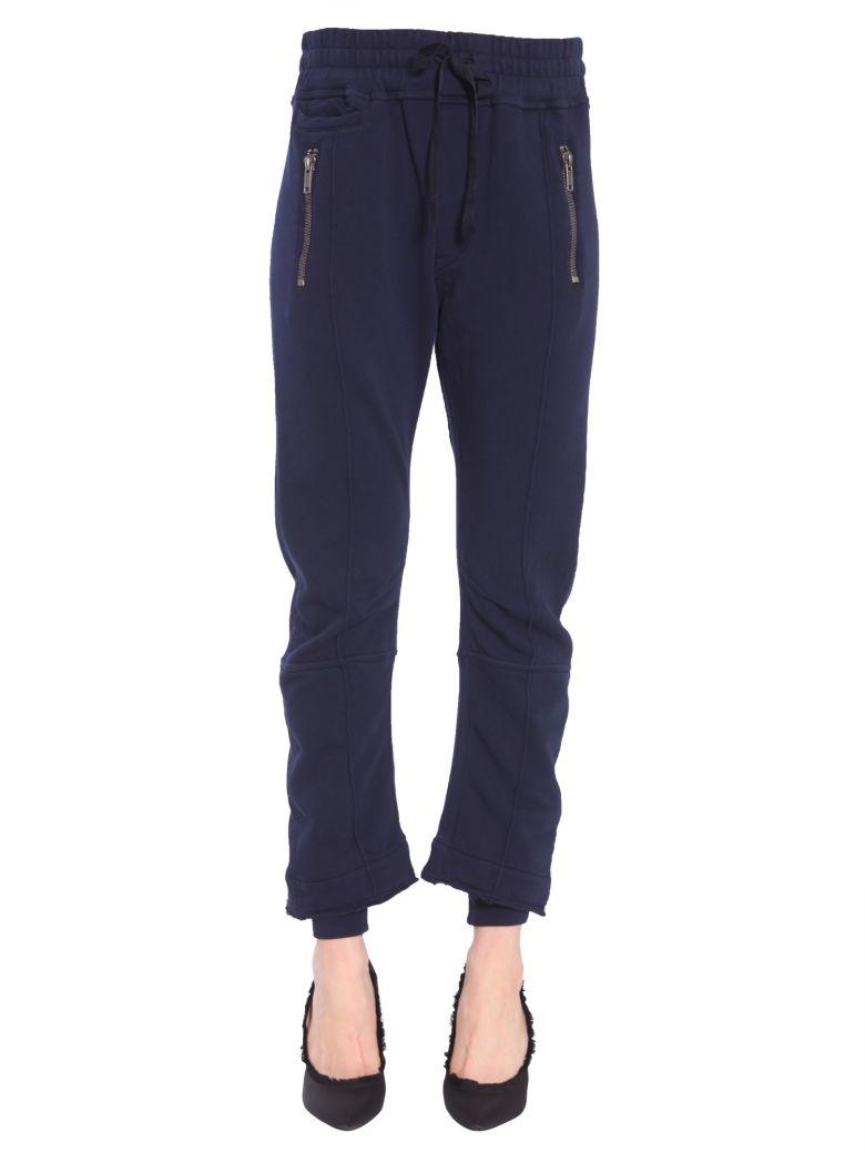 Haider Ackermann Perth Trousers - BLU