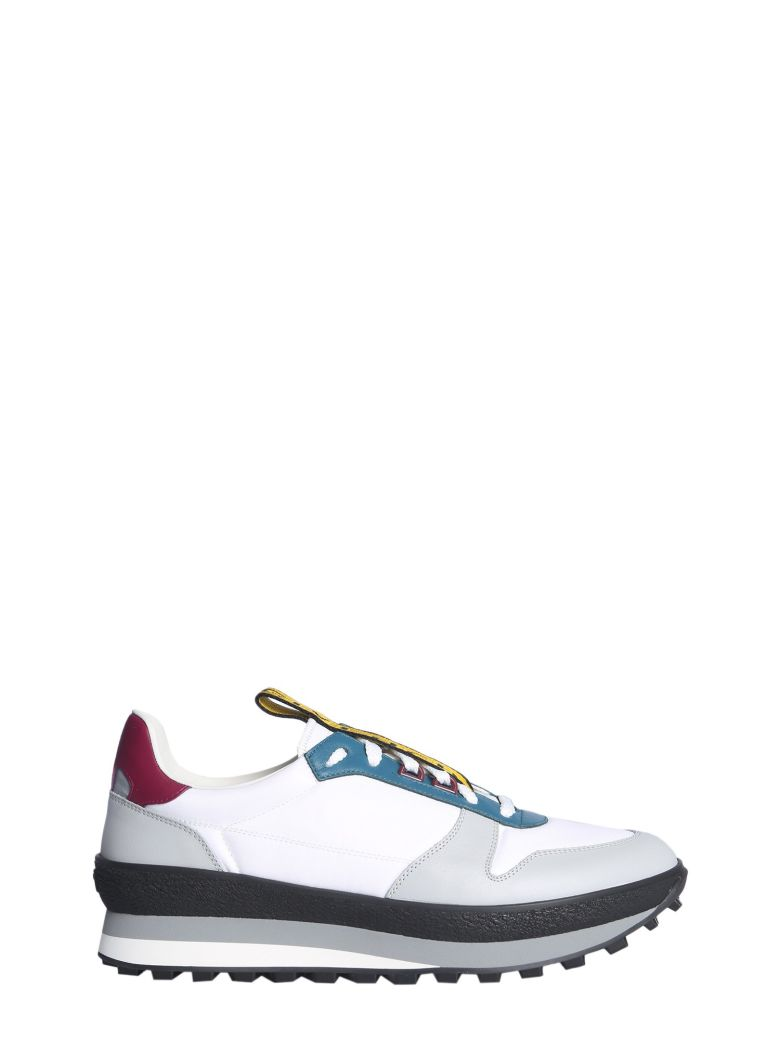 Givenchy Running Sneakers - MULTICOLOR