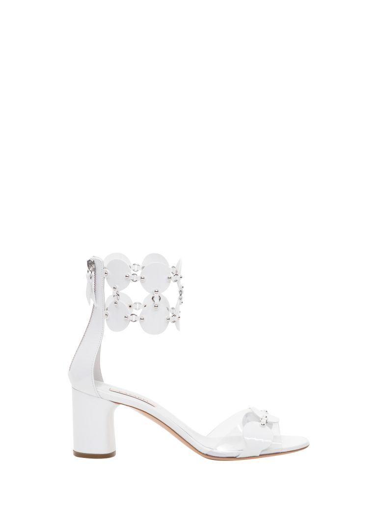 Casadei Futura Sandals - White