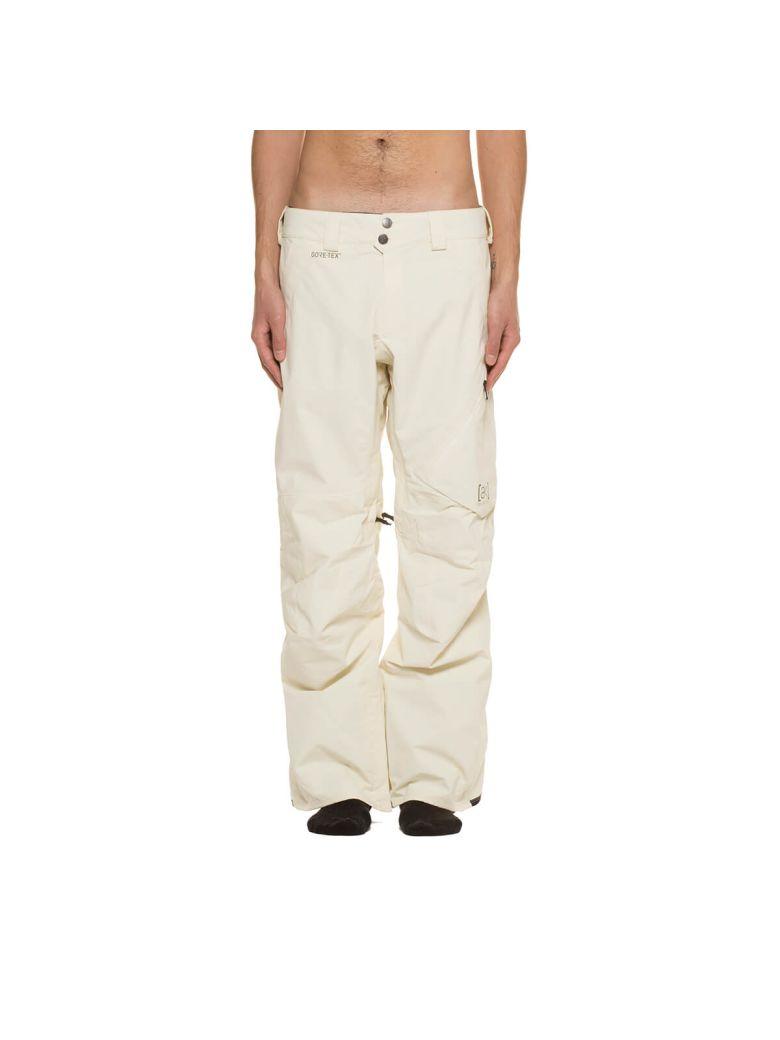 Burton Goretex Cyclic Pants - White