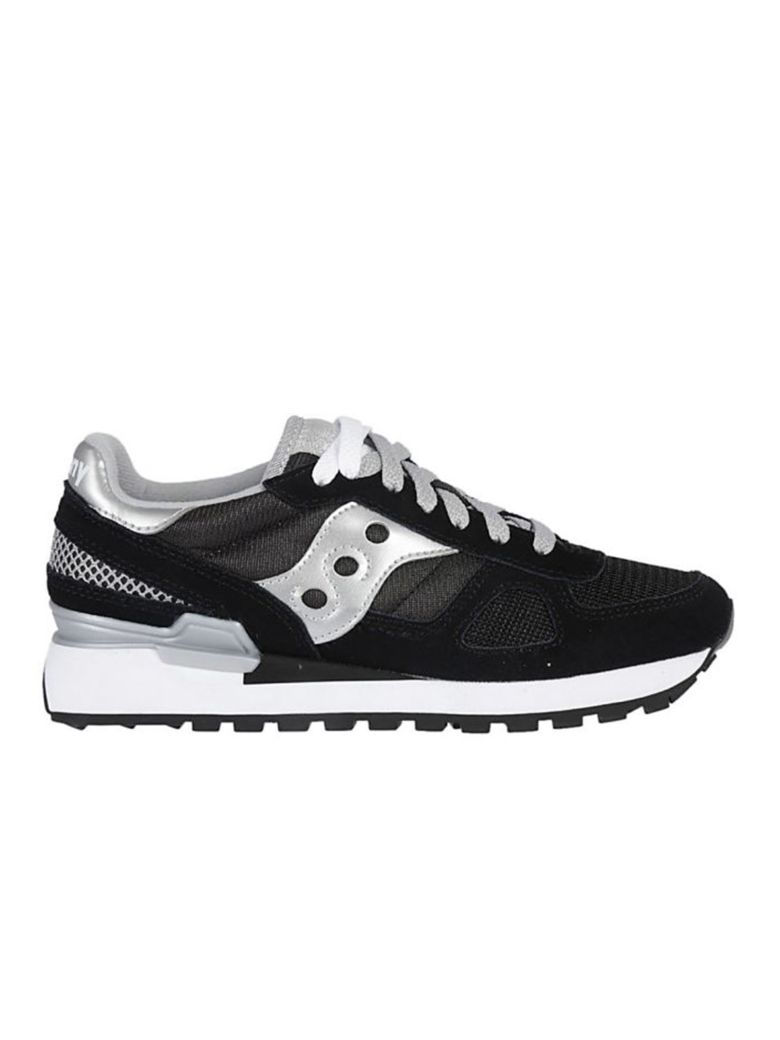 Saucony Jazz Sneakers - Black