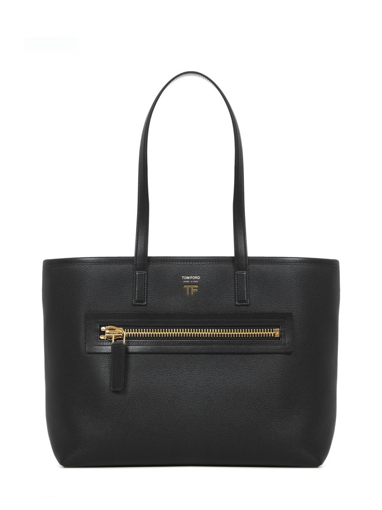 Tom Ford Shoulder Bag - Black