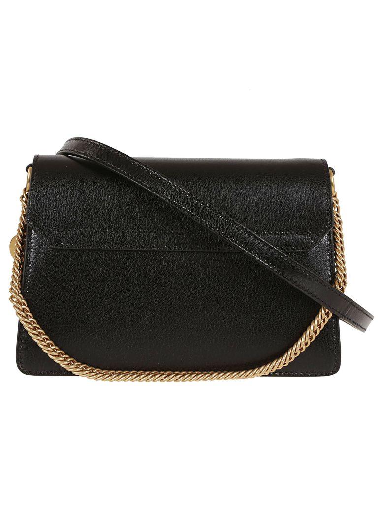 f608ff31f36 Givenchy Small Gv3 Shoulder Bag In Black