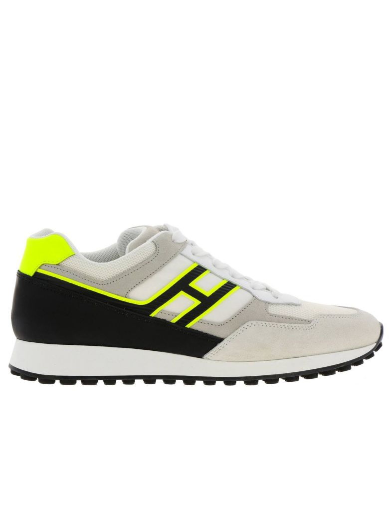 Hogan Sneakers Shoes Men Hogan - white