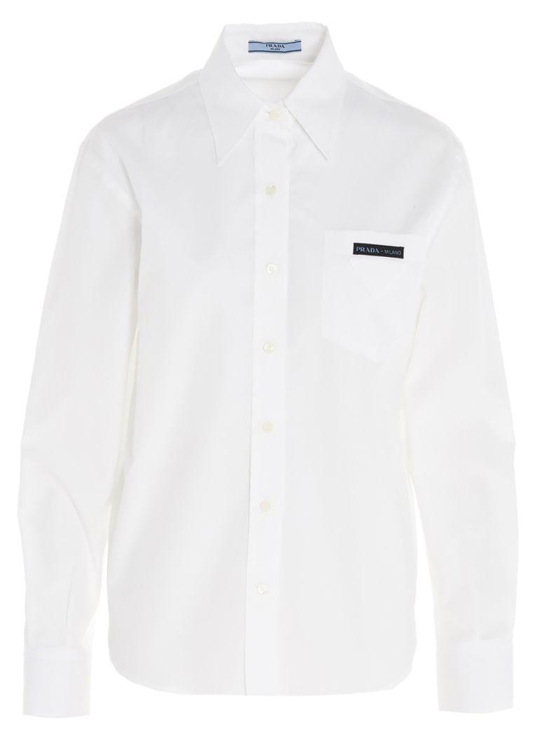 Prada Shirt - White