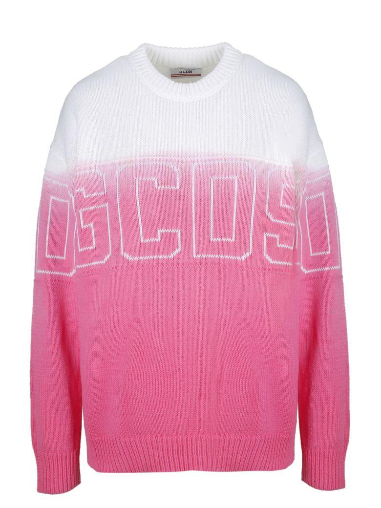 GCDS Sweater - Pink