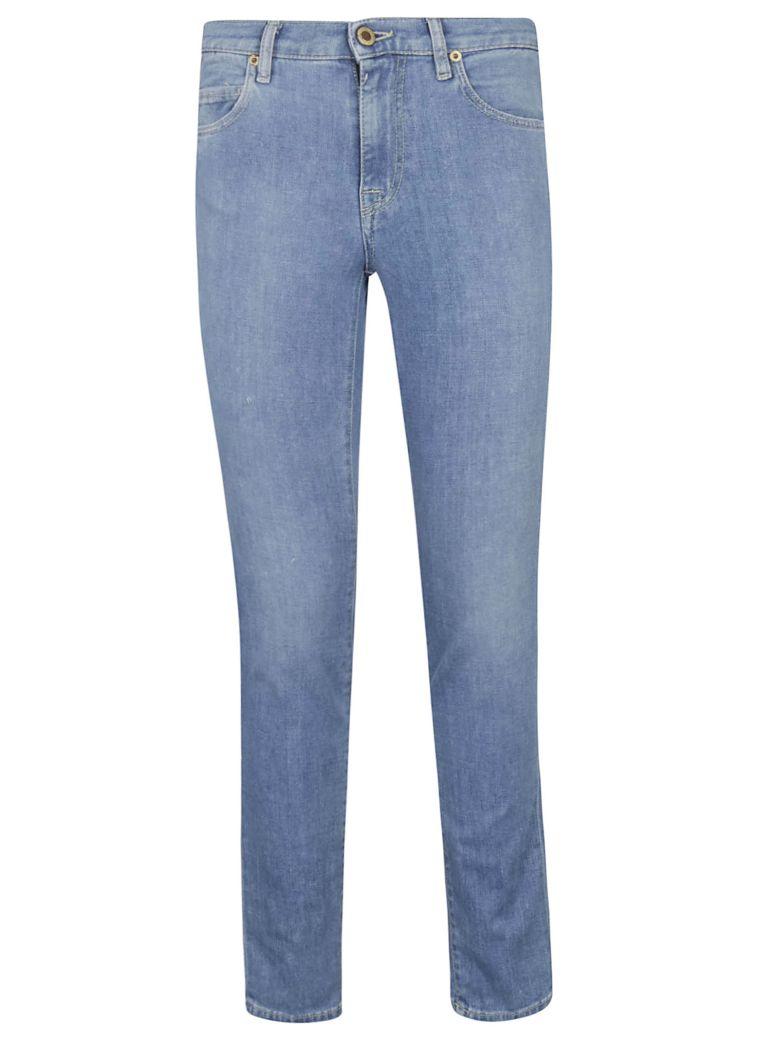 True Nyc Classic Jeans - Chiaro