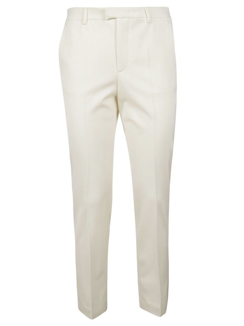 RED Valentino Tailored Trousers - milk