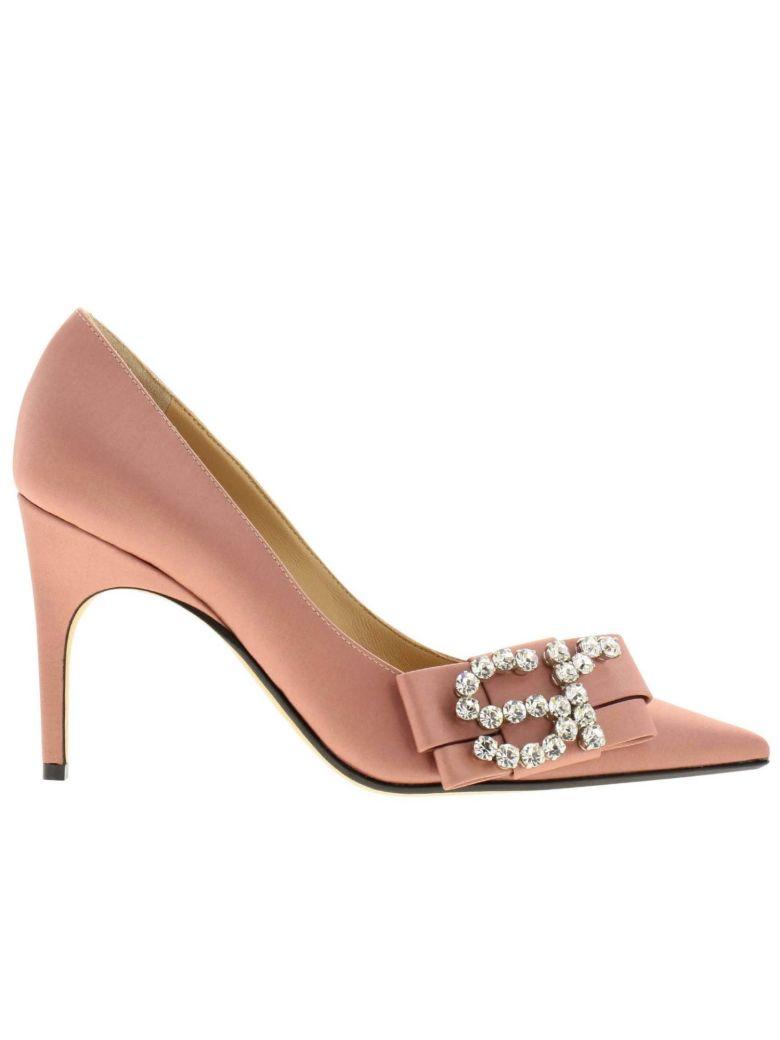 Sergio Rossi Pumps Shoes Women Sergio Rossi - pink