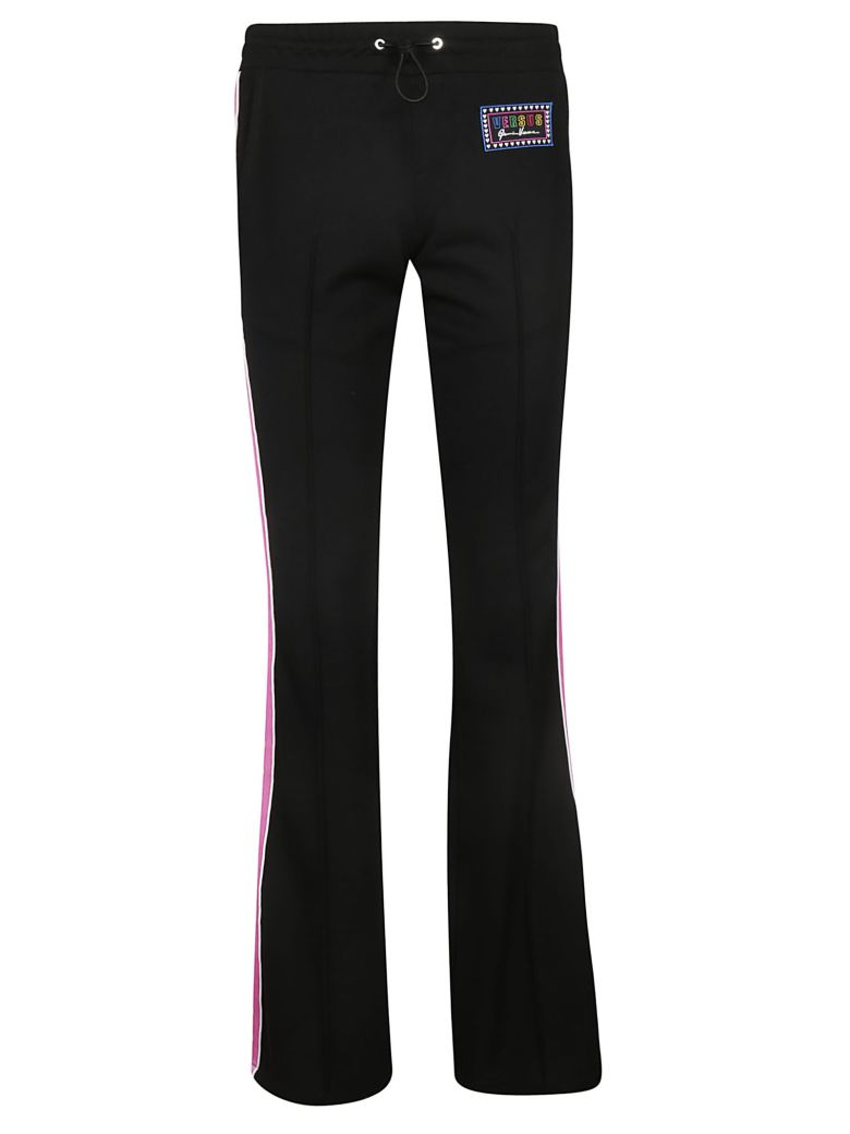 Versus Versace Flared Track Pants