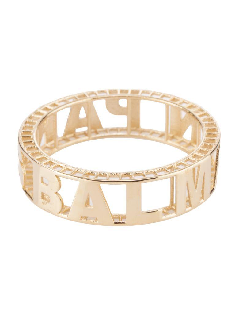Balmain Paris Bracelet - Gold