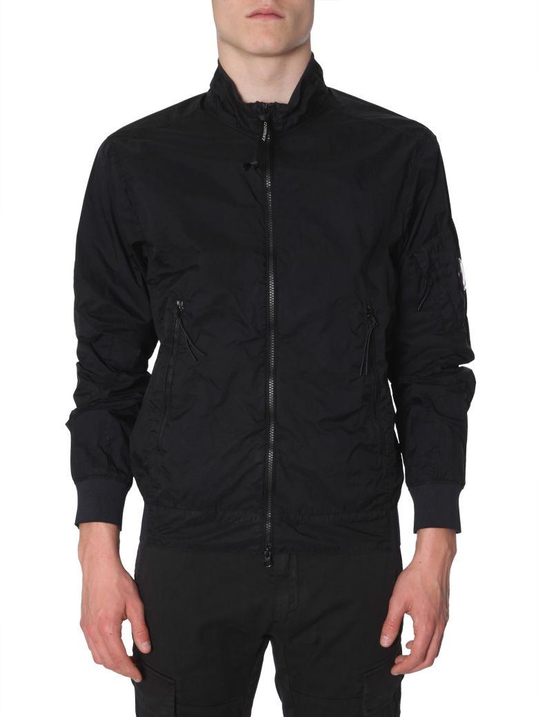 C.P. Company Nylon Jacket - NERO