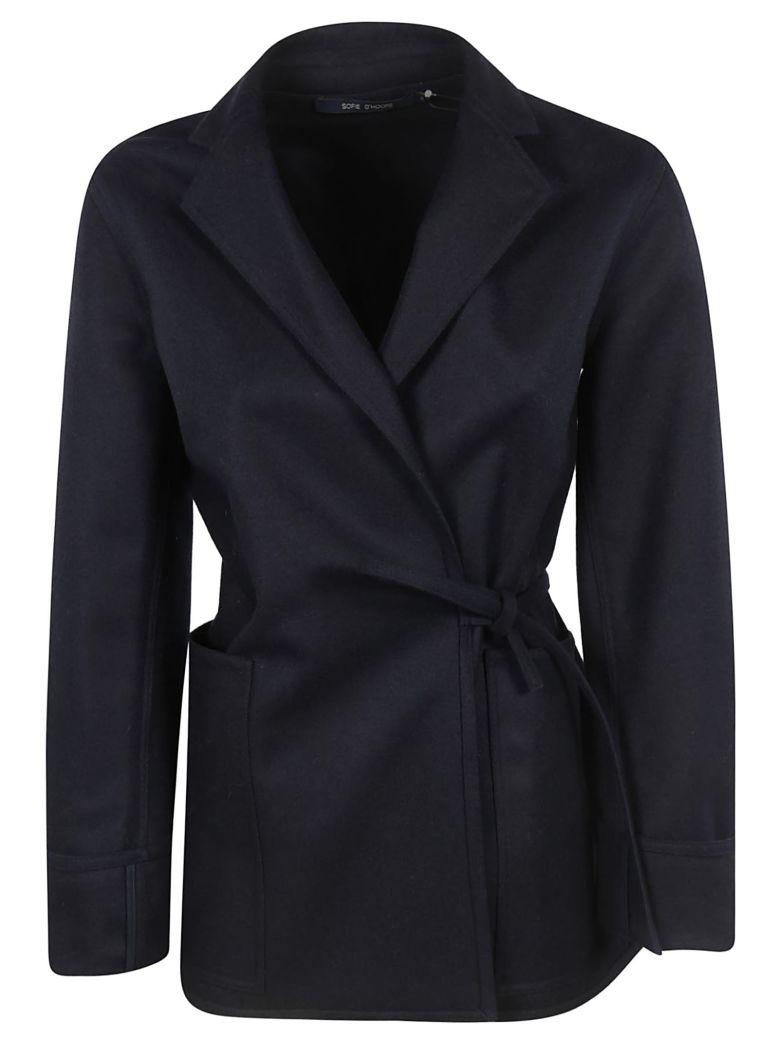 Sofie d'Hoore Cleva Jacket - Basic