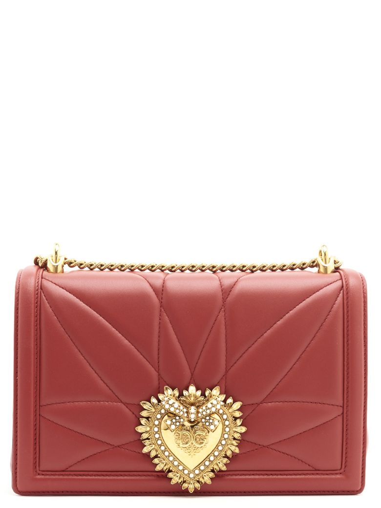 Dolce & Gabbana 'devotion' Bag - Red