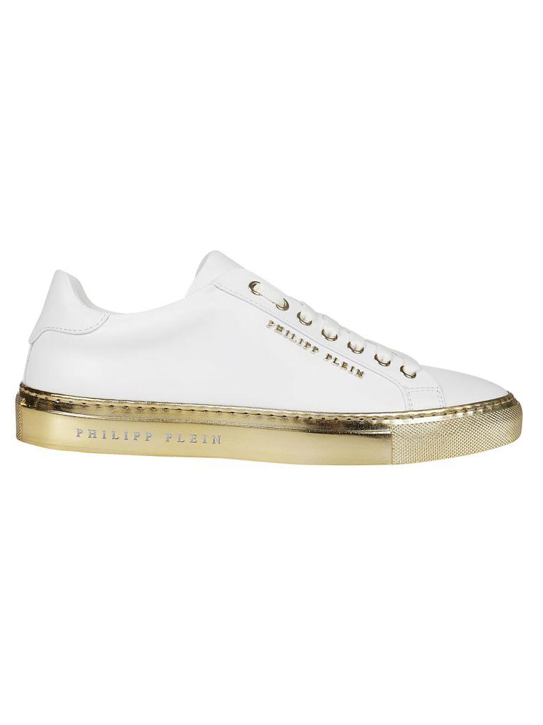 Philipp Plein Statement Sneakers - Basic