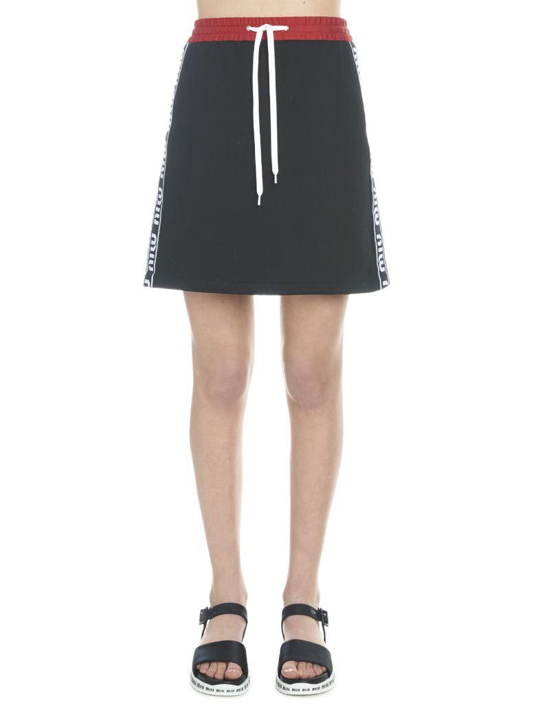 Miu Miu Skirt - Black