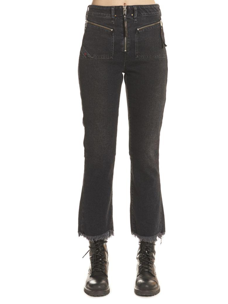 Diesel 'd-earlie' Jeans - Black