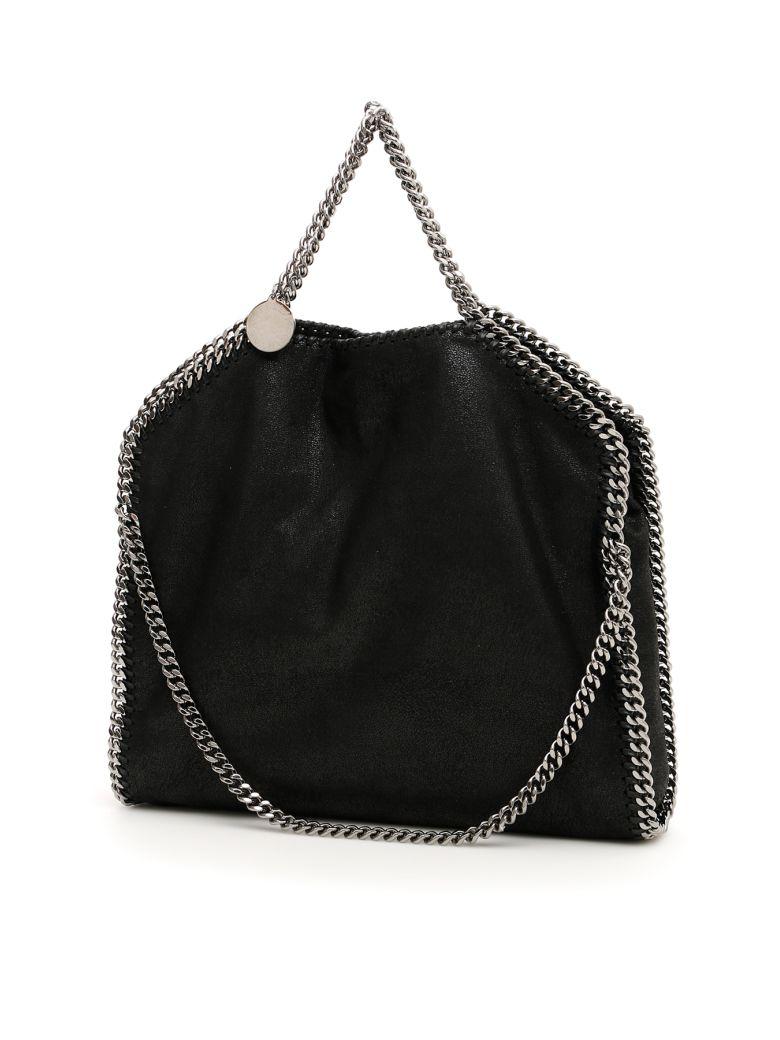Stella McCartney 3chain Falabella Tote Bag - BLACK (Black)